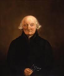 Jean Andre De Luc