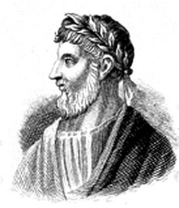 Apollonius of Rhodes