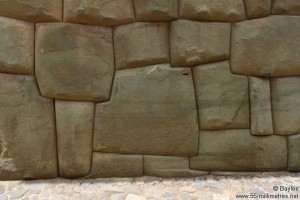 Cusco-Inca-Wall