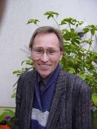 Patrick Geryl