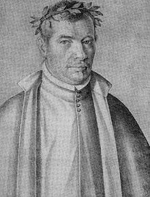 Rodrigo Caro