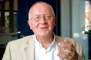 Siegfried Schoppe