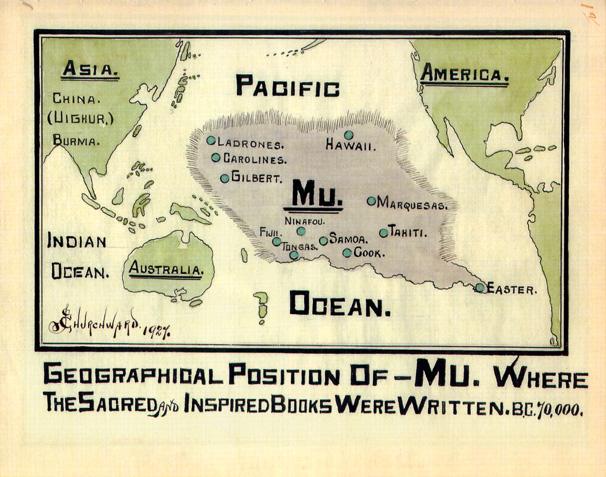 mu-map