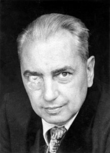 Herman Sorgel