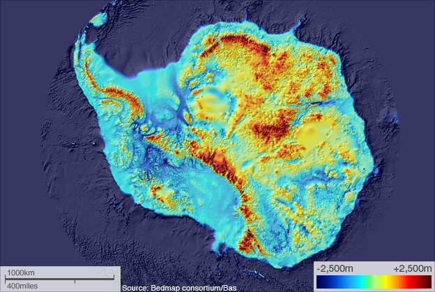 Piri Reis Map |