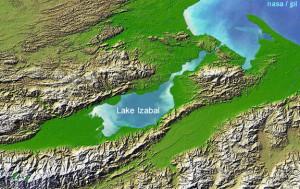 Lake Izabal2