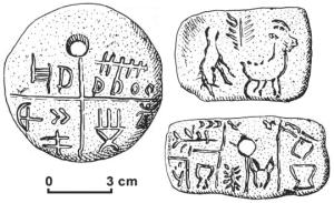 Vinka-symbols