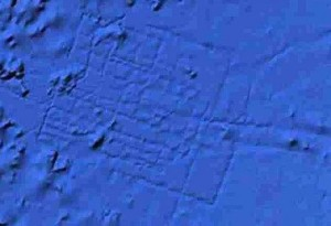 Google-Earth-disappears-Atlantis-Map