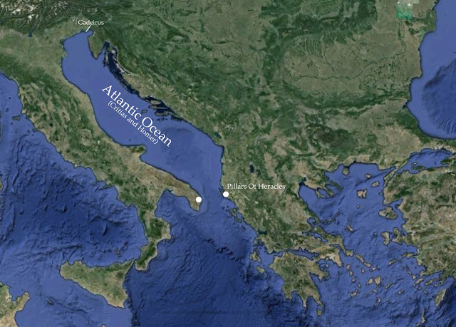 Adriatic Atlantic Ocean