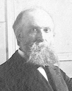 Gustav Lagneau