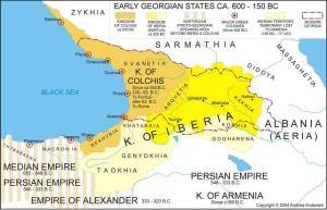 Iberia Caucasus