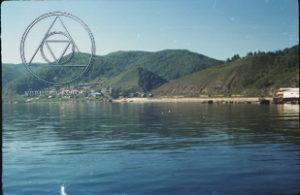 Lake Baikal Pyramid