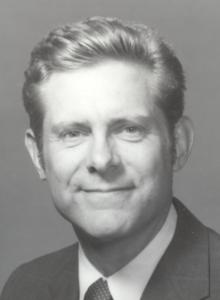 P.W. Harrison