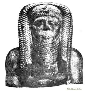Hyksos Pharoah
