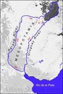 mesopotamia argentina
