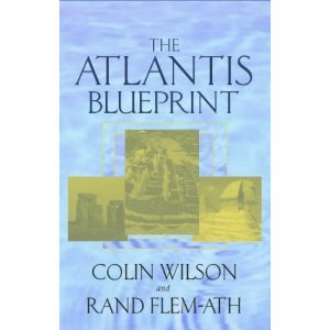 Atlantis Blueprint