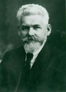 Lev Berg