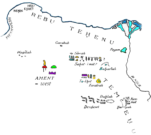 Tribes of Libya