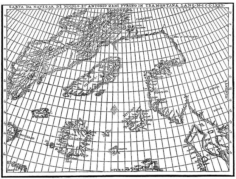 Zeno-map