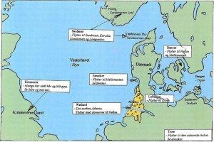 Larsen Map