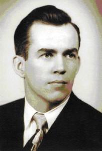 Francis Joseph Ward
